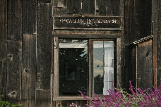 Mendocino, Californien: interesting architecture