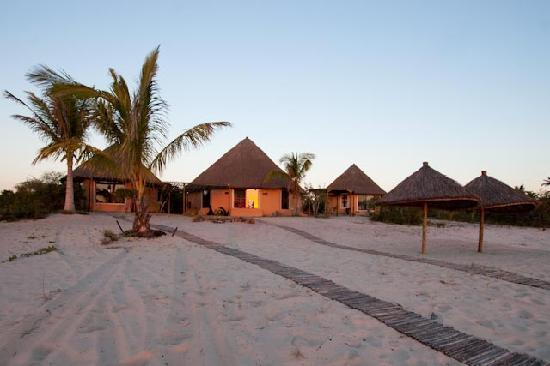 Inharrime, Mozambique: Alba