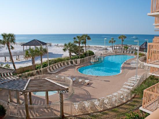 Legacy Vacation Resorts-Indian Shores Condominium, Florida