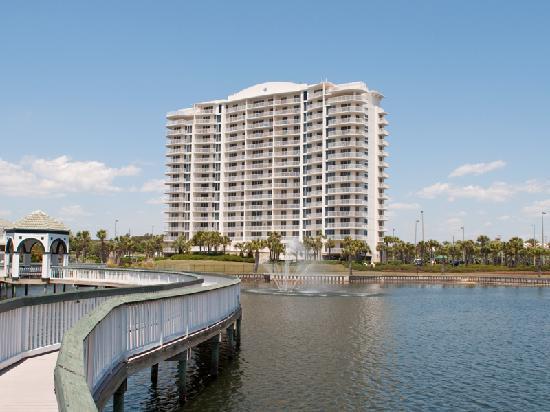 Resorts of Pelican Beach: The Terrace at Pelican Beach