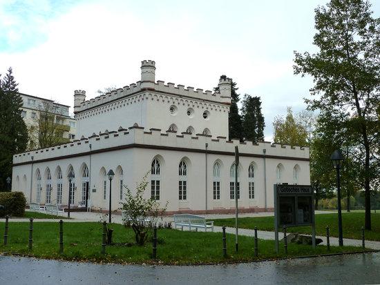 Gothic House (Gotisches Haus)