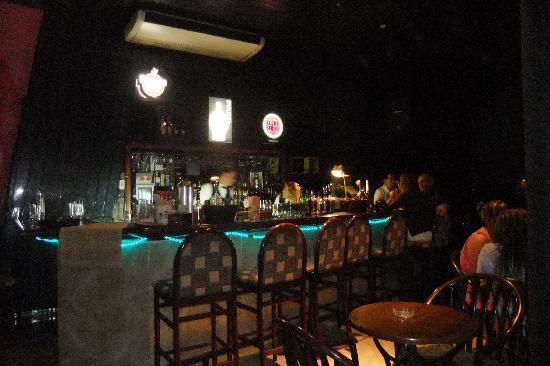 El Gato Tuerto : bar