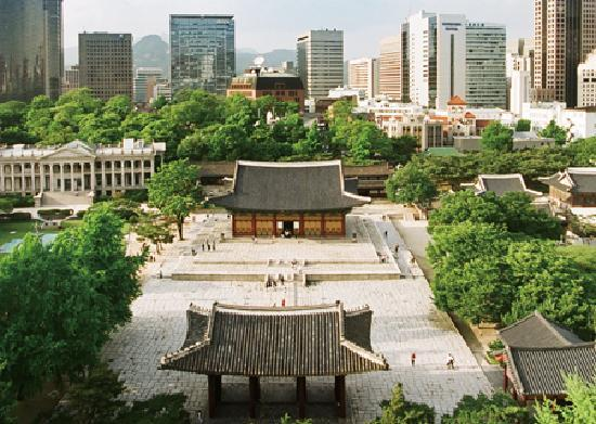 Provided by: Seoul Tourism Organization