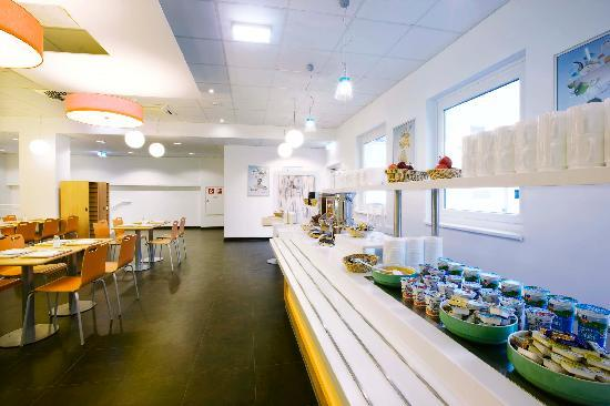 ibis budget Wien Messe - UPDATED 2017 Prices & Hotel ... - photo#5