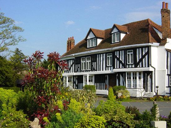 Marygreen Manor Hotel: Marygreen Manor Exterior