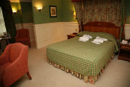 Marygreen Manor Hotel: Brampton Lodge Room