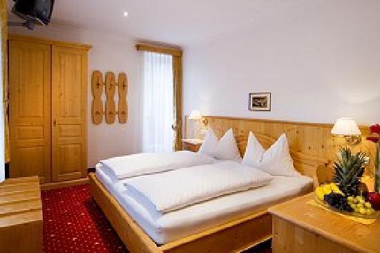 Hotel Wolkenstein: Room