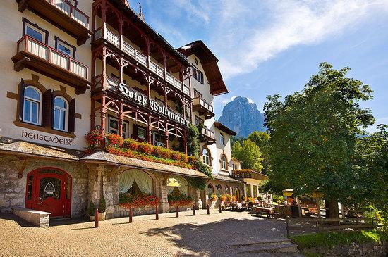 Photo of Hotel Wolkenstein Selva Di Val Gardena