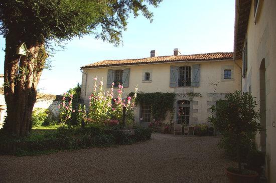Domaine de Bourgville