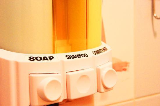 Lanta House: Soap, Shampoo, Conditioner