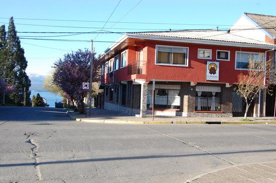 El Poncho Hostel: El Poncho