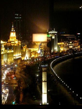 Les Suites Orient, Bund Shanghai : Night Bund View.