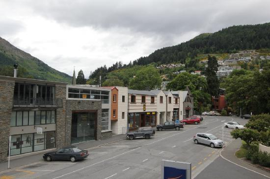 Rooms: Picture Of Novotel Queenstown Lakeside