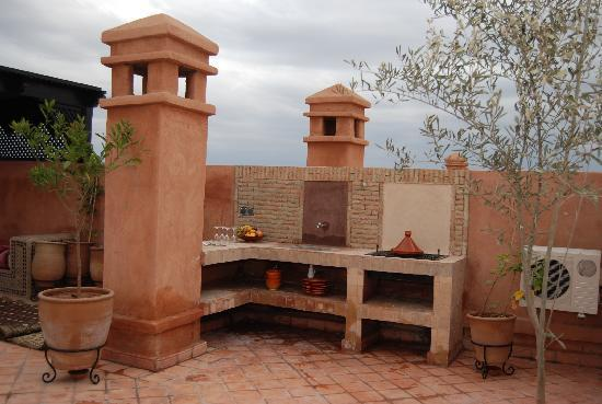 proche de golf - picture of atlas golf resort marrakech, marrakech