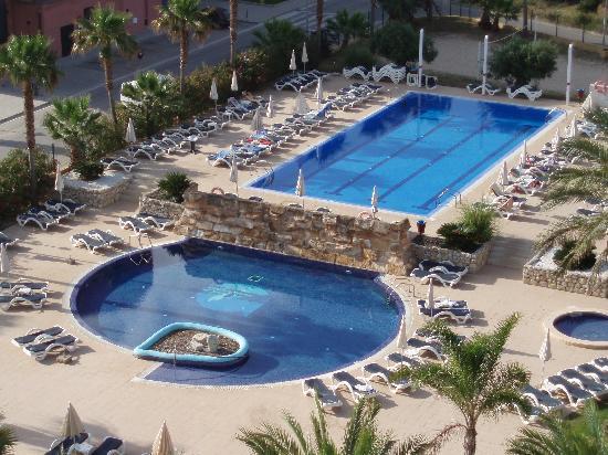 Hotel Cala Millor Garden: PISCINA