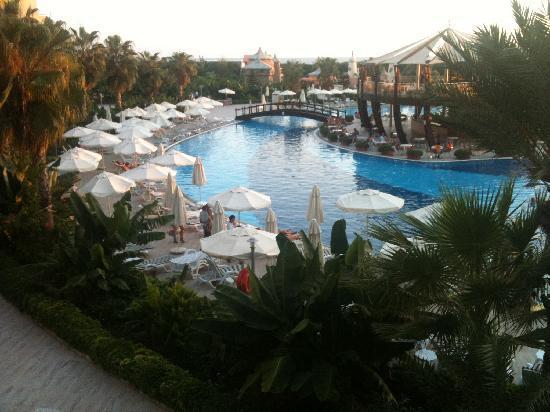 Amelia Beach Resort & Spa: wunderschön