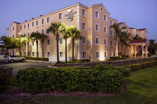 Homewood Suites by Hilton - Bonita Springs: Exterior