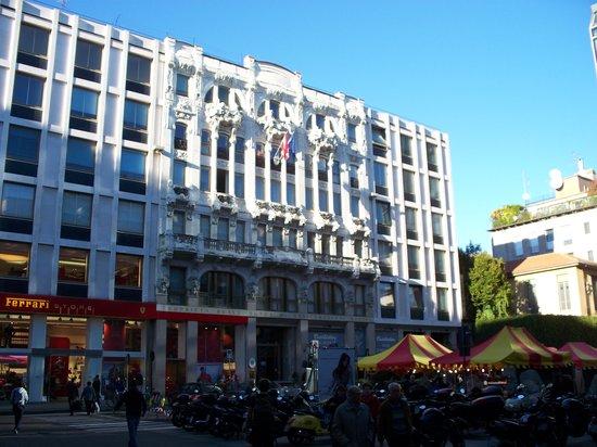 托里奥·埃马努埃莱二世大街