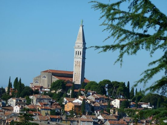 Restaurants in Rovinj
