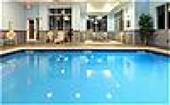 Holiday Inn & Suites Rogers - Pinnacle Hills: Indoor Pool