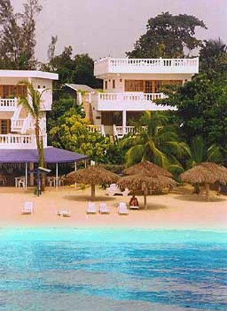 Photo of Beach House Villas Negril