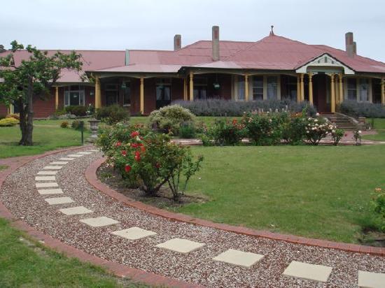 Orana House Heritage Bed & Breakfast: Orana House Heritage B&B