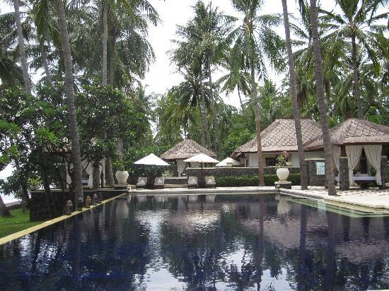Spa Village Resort Tembok Bali: Pool