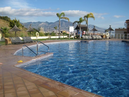 swimming pool in malibu mansions picture of clc club la costa world mijas tripadvisor