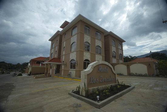 Hotel los Zorzales