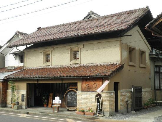 Kuranomachi: 喫茶店