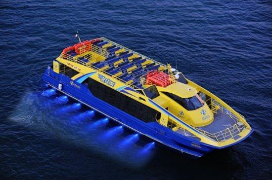 Ultramar: Our New Fleet