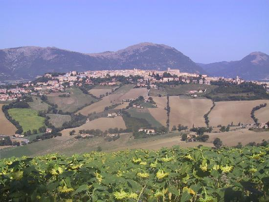 view of Camerino
