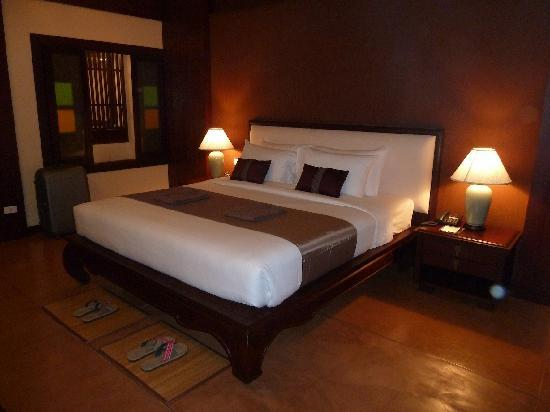 The Rim Resort: Bedroom