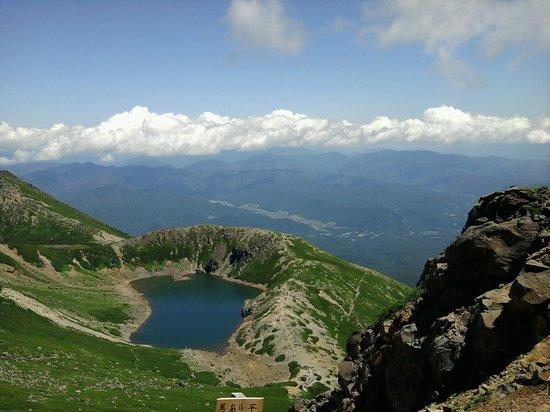 Gero, Japón: 三の池