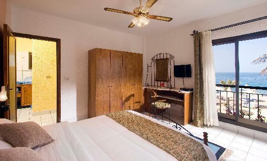 Jewels Sahara Boutique Resort: Hotel Room