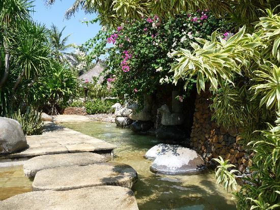 Novotel Lombok Resort and Villas: der Kinder?- Pool