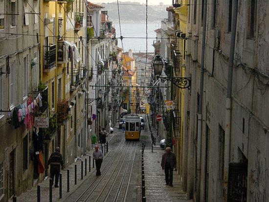Best Restaurants In Lisbon Bairro Alto