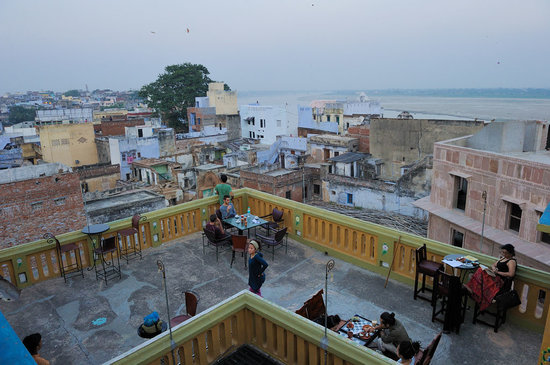 Best Hotels In Varanasi Tripadvisor