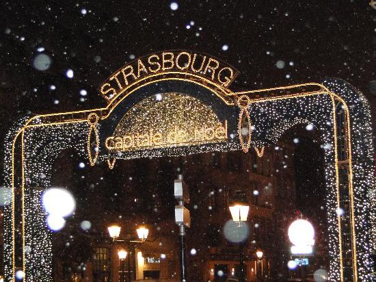 Hotel Cour du Corbeau Strasbourg - MGallery Collection: Bienvenue à Strasbourg