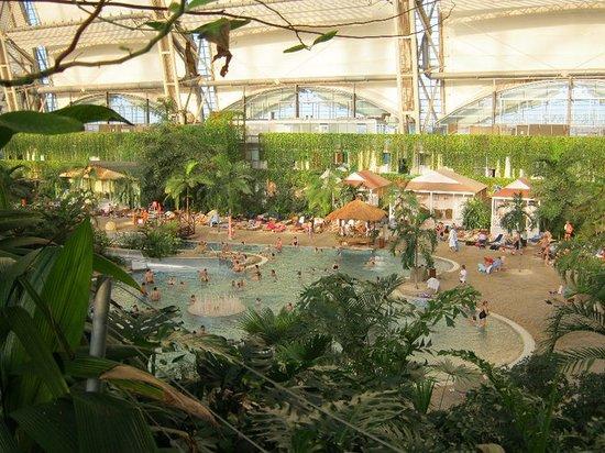 Tropical Islands Resort: Tropical Islands Resort