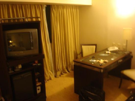 Hotel SAO PAULO IGUATEMI BY MELIA: room