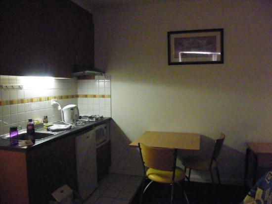 Hotel UniLodge Melbourne on Flinders