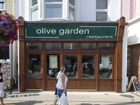 Olive Garden, Great Yarmouth - Restaurant Reviews, Phone Number ...