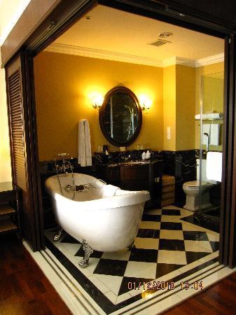 The Majestic Malacca: Beautiful room