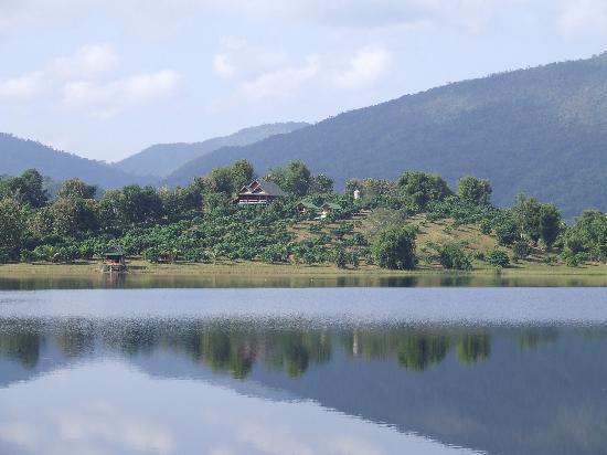 Planete Wakeboard : le lac est hyper flat