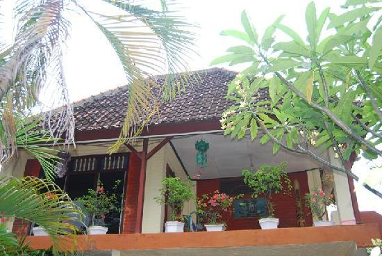 Mas Bungalows: Unsere Zimmer