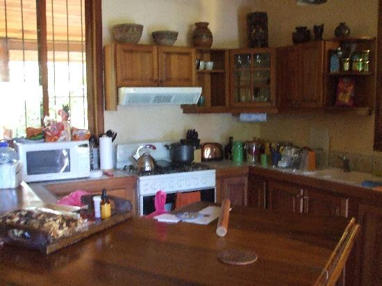 Nosara Beach House: Fully equipped kitchen