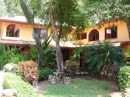 Nosara Beach House: Paradise