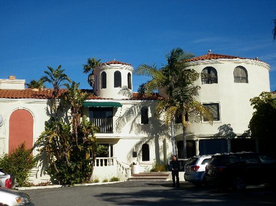 Masterpiece Hotel El Morro Motel