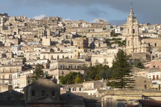 Modica, إيطاليا: Modica - Rococco gem